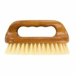 Elliott Wood Effect Scrubbing Brush