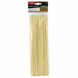 Redwood Barbeque Bamboo Skewers BB-BBQ158