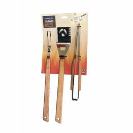 Tramontina BBQ Tools Set 3pcs 26499-051