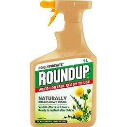 Roundup® NL Weed Control Ready to Use 1Litre