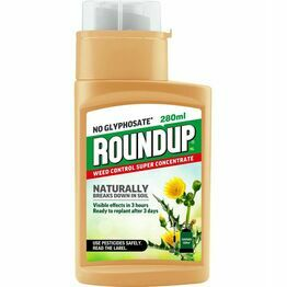 Roundup® NL Weed Control Concentrate 280ml