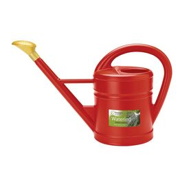 Stewart Traditional Watering Can 10Ltr Red Premium