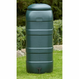 Harcostar Water Butt Space Saver 100ltr 2530167