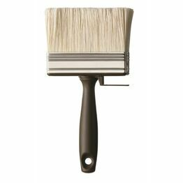 Harris Shed and Fence Brush 4inch R809