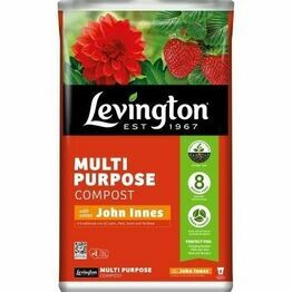 Levington Multi Purpose Compost with added John Innes 40Ltr