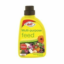 Doff Multipurpose Feed Concentrated 1ltr