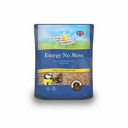 Harrisons Energy No Mess Bird Seed
