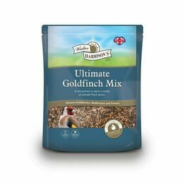 Harrisons Ultimate Goldfinch Mix 2Kg