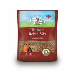 Harrisons Ultimate Robin Mix 2kg