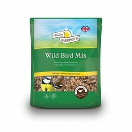 Harrisons Wild Bird Seed Mix