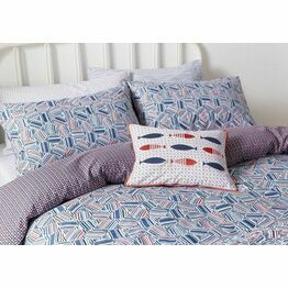Helena Springfield Larvatto Nautical Duvet Cover Set