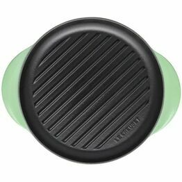 Le Creuset Rosemary Cast Iron Grill 25cm