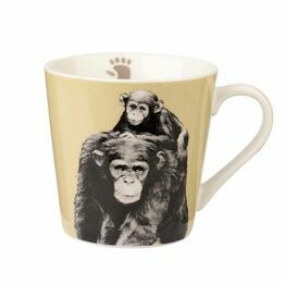 Couture Kingdom Bumble Mug Chimpanzee KING00111