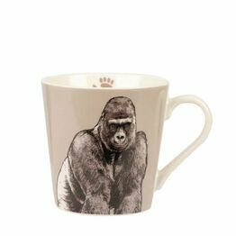 Couture Kingdom Bumble Mug Gorilla KING00071
