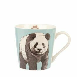Couture Kingdom Bumble Mug Panda KING00091