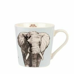Couture Kingdom Bumble Mug Elephant KING00081