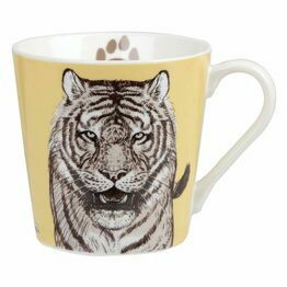 Couture Kingdom Bumble Mug Tiger KING00051