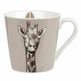 Couture Kingdom Bumble Mug Giraffe KING00061