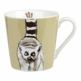 Couture Kingdom Bumble Mug Lemur KING00011