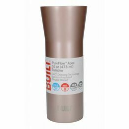 Built Pureflow Stainless Steel Tumbler Rose Gold 5224056