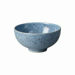 Denby Studio Blue Rice Bowl Flint 409010045
