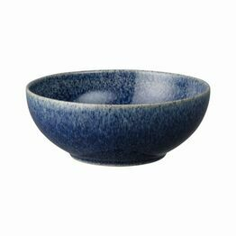 Denby Studio Blue Cereal Bowl Cobalt 410010007