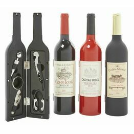 Wine Serving Set - Assorted Colours