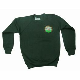 Manor Primary School Sweatshirt