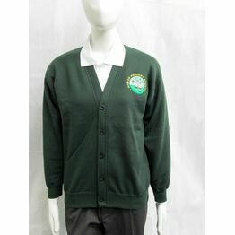 Manor Primary School Cardigan