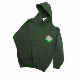 Manor Primary School Hoody
