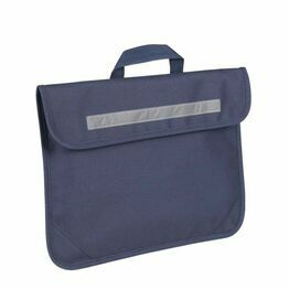 Stowford Primary School Book Bag Navy Blue