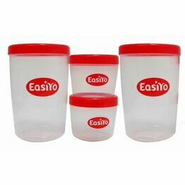 Easiyo 2 Extra Jars & 2 Lunch Takers