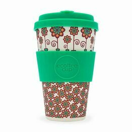 Ecoffee Cup Reusable Travel Cup Stockholm 400ml