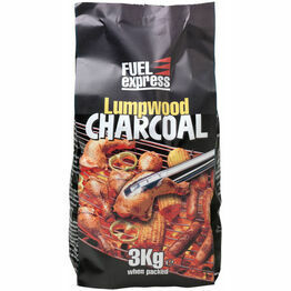 Barbeque Charcoal Lumpwood