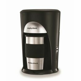 Morphy Richards Coffee On The Go Filter Machine 162740