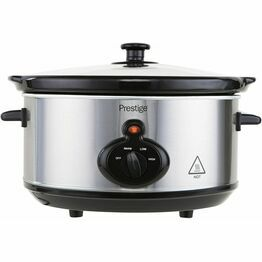 Prestige 3.5L Mechanical Slow Cooker 47132