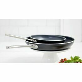 Greenpan Bonn Frypan Set of 2 CC00071-001