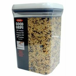 Oxo Pop Container Square 3.8ltr 1071396