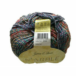 James Brett Marble Chunky Wool