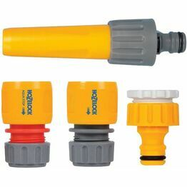 Hozelock Fittings Starter Kit 2352
