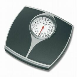 Salter Bathroom Scale Mechanical 148BKSVDR
