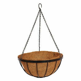 Gardman Georgian Hanging Basket 30cm