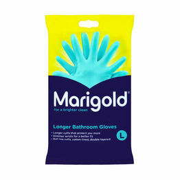Marigold Bathroom Gloves