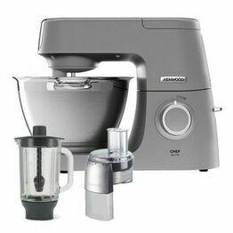 Kenwood Chef Elite KVC5350S Food Mixer