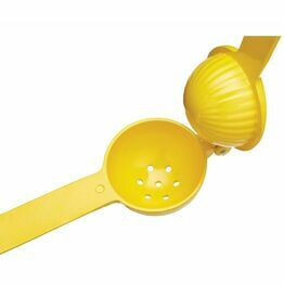 Healthy Eating Lemon Squeezer KCSQUEEZE