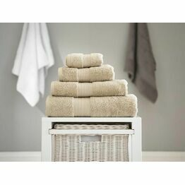 Deyong Bliss Bath Towel 650 grm Biscuit