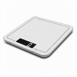 Salter Cook Bluetooth Pro Kitchen Scale 1193WHDR