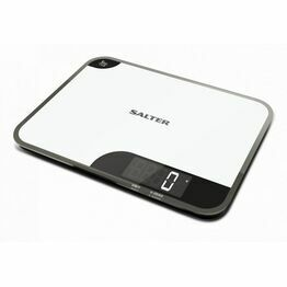 Salter Mini-Max 5kg Digital Kitchen Scale - White