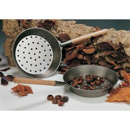 Chestnut Roasting Pan
