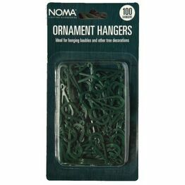 Noma Christmas Ornament Hangers (100) 31022